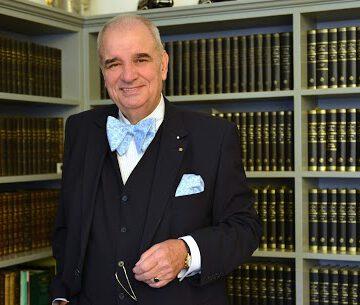 Dr. Franz-Wilhelm Heller - Fachanwalt für Erbrecht und Arbeitsrecht in Bamberg