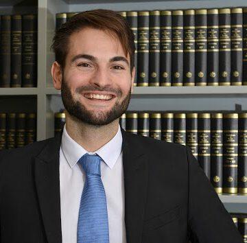 Dr. Tobias Leidner – Rechtsanwalt
