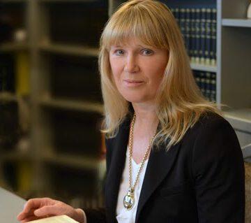 Sabine Müller – Fachanwältin für Verkehrsrecht und Strafrecht