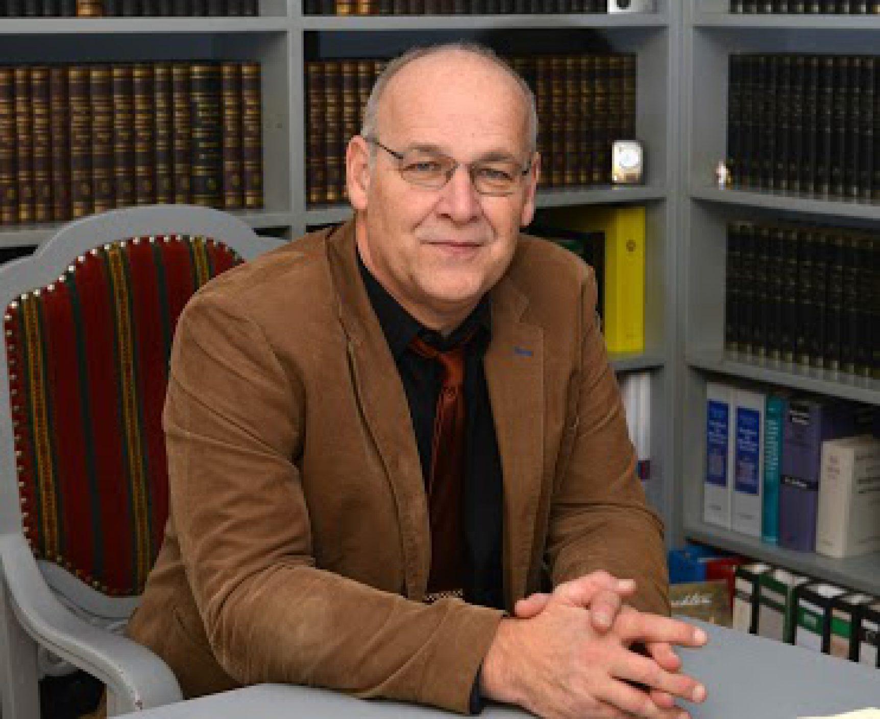 Gerolf Kratz – Fachanwalt Fachanwalt für Familienrecht und Erbrecht